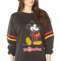 *Vintage Boutique The Mickeys World Sweatshirt