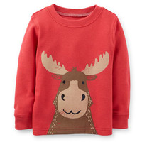 Thermal Moose Tee