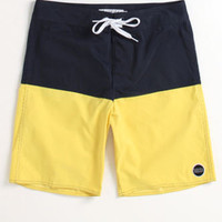 Ezekiel Skipper Boardshorts at PacSun.com