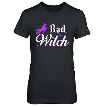 Bad Witch Halloween