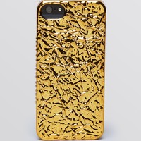 MARC BY MARC JACOBS iPhone 5/5s Case - Foil Covered