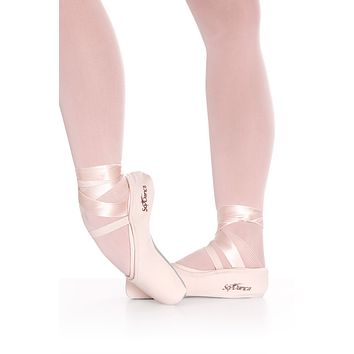 Pointe Shoe Covers AC12 by So Danca