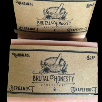 Handcrafted Soaps BHSApothecary Various scents
