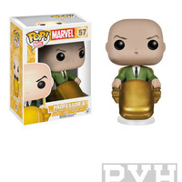 Funko Pop! Marvel: X-Men Classic Professor X - Vinyl Figure
