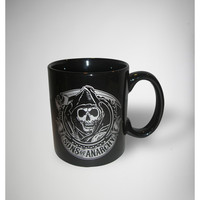 Sons of Anarchy Coffee Mug