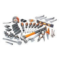 HDX Homeowner's Tool Set (137-Piece)-H137HOS - The Home Depot