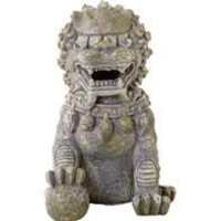Bio Bubble Pets Llc - Temple Guardian Aquarium Ornament