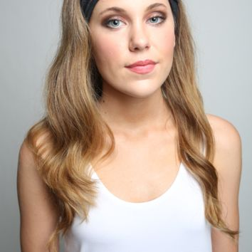 Heather Buff Headband