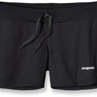 Patagonia Strider Shorts - Women's