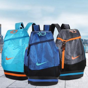 NIKE Fashion Sport Travel Laptop Shoulder Bag Satchel School Backpack