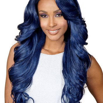 Bobbi Boss MLF 113 Shannon Synthetic Lace Front Wig