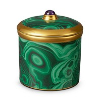 L'ObjetMalachite Candle