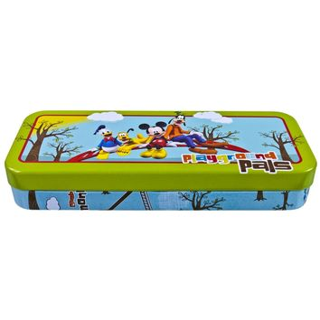 Disney Gang - Tree Group Pencil Case