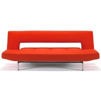 Wing Sofa Stainless Steel