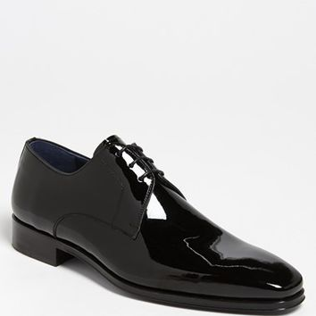 Men's Magnanni 'Dante' Plain Toe Derby
