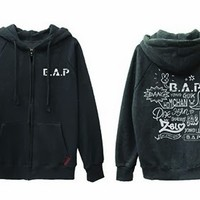 B.A.P 2nd Baby Day Official Merchandise   KOREAN JIB   ONE-STOP KPOP SHOP HOUSE
