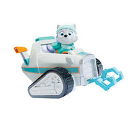 Paw Patrol - Everest's Rescue Snowmobile