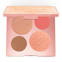 BECCA x Chrissy Tiegen Glow Face Palette (Limited Edition)   Nordstrom