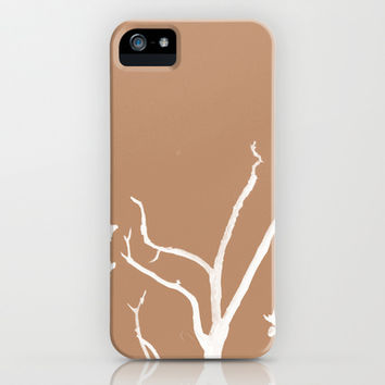 Barren iPhone & iPod Case by Anchor Eight