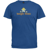 Simpsons - Boogie Down T-Shirt