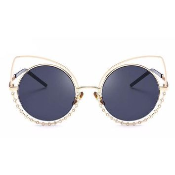 RETRO FEMME CHATTE SHADES