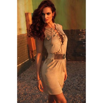 New Fashion Summer Sexy Women Dress Casual Dress for Party and Date = 4592168644