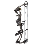 Quest Forge Bow Package Right Hand Realtree Xtra