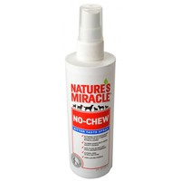 Natures Miracle No-Chew Bitter Taste Spray for Dogs