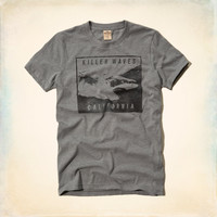 Boneyard Beach T-Shirt