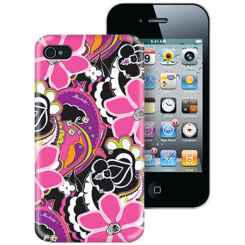 The Macbeth Collection Iphone 4s Iml Case (lulu Picadilly)