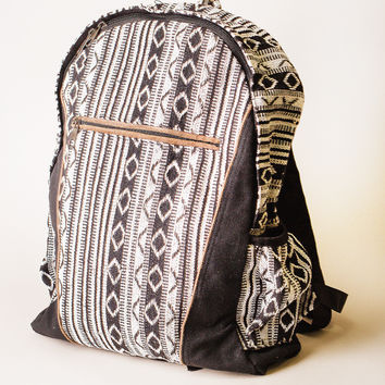 Nepalese Gheri Backpack
