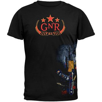 Guns N Roses - Ak-47 T-Shirt