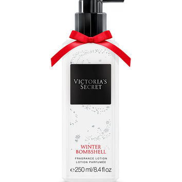 Winter Bombshell Fragrance Lotion - Victoria's Secret - Victoria's Secret