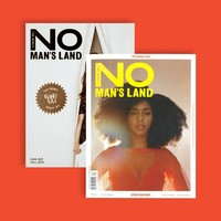 No Man's Land Issue 01 & 02 Bundle