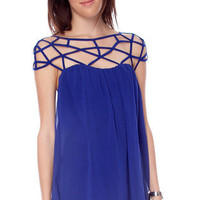 Pulling Strings Dress $32 (on sale from $75)