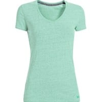 Under Armour Women's Charged Cotton Undeniable T-Shirt