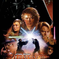 Star Wars Episode III Revenge of the Sith Poster 11x17