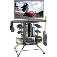 Atlantic Centipede Game Storage & Tv Stand