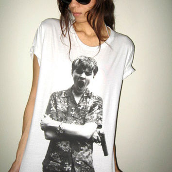 Leonardo Dicaprio Romeo & Juliet Movie Film Star T-Shirt S