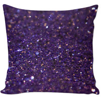 Beautiful Purple Pillow Made For Beds Or Even An Couch