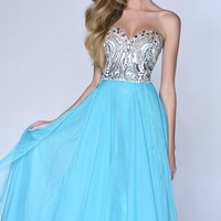 Nina Canacci 7015 Dress