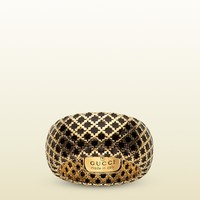 Gucci - diamantissima ring. 284722J85G08061
