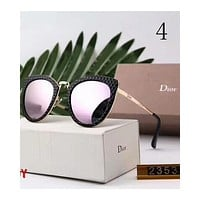 Dior women's beautiful stylish polarized sunglasses F-A-SDYJ