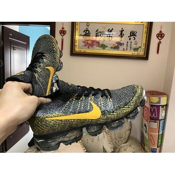 2018 Nike Air Vapormax Flyknit 849558-009 Size 36-45