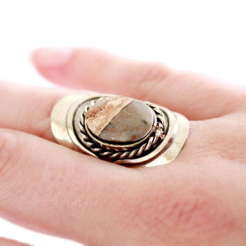 Embrace Me Ring