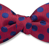 Ping - bow tie