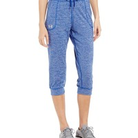 Under Armour Tech Capri Pants | Dillards