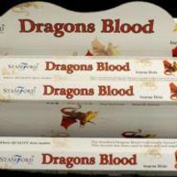 Dragons Blood Incense Sticks at Every Witch Way Online Shop