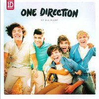 One Direction - Up All Night CD Album