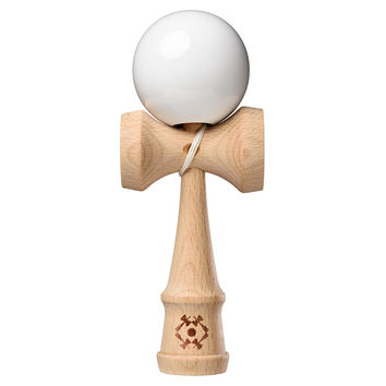 Tribute Kendama - White